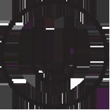 icône de description Sangles à fermeture magnétique