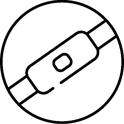 removable shoulder strap feature icon