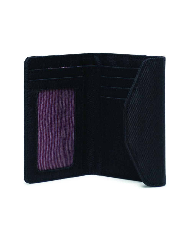 Image of a Black Herschel Orion Wallet