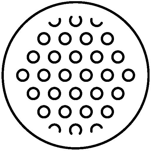 Mesh ID window icon
