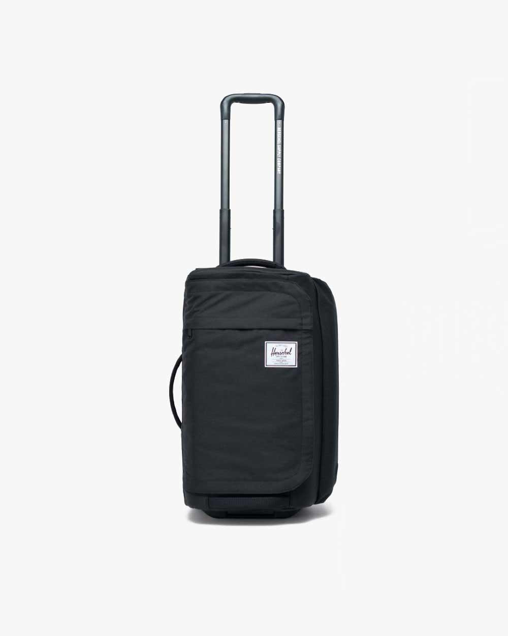 image d'un bagage outfitter noir 50litres