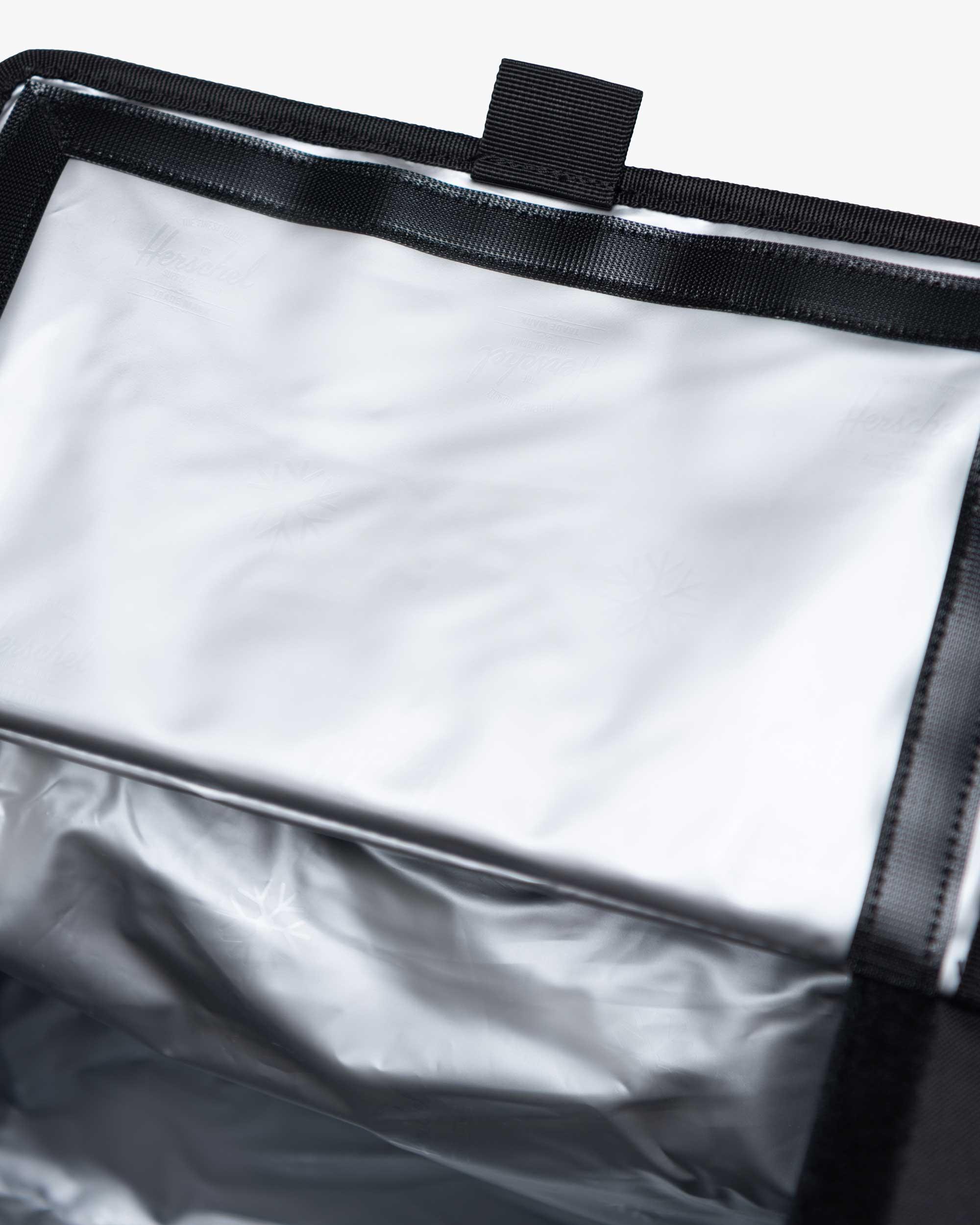 Leakproof liner