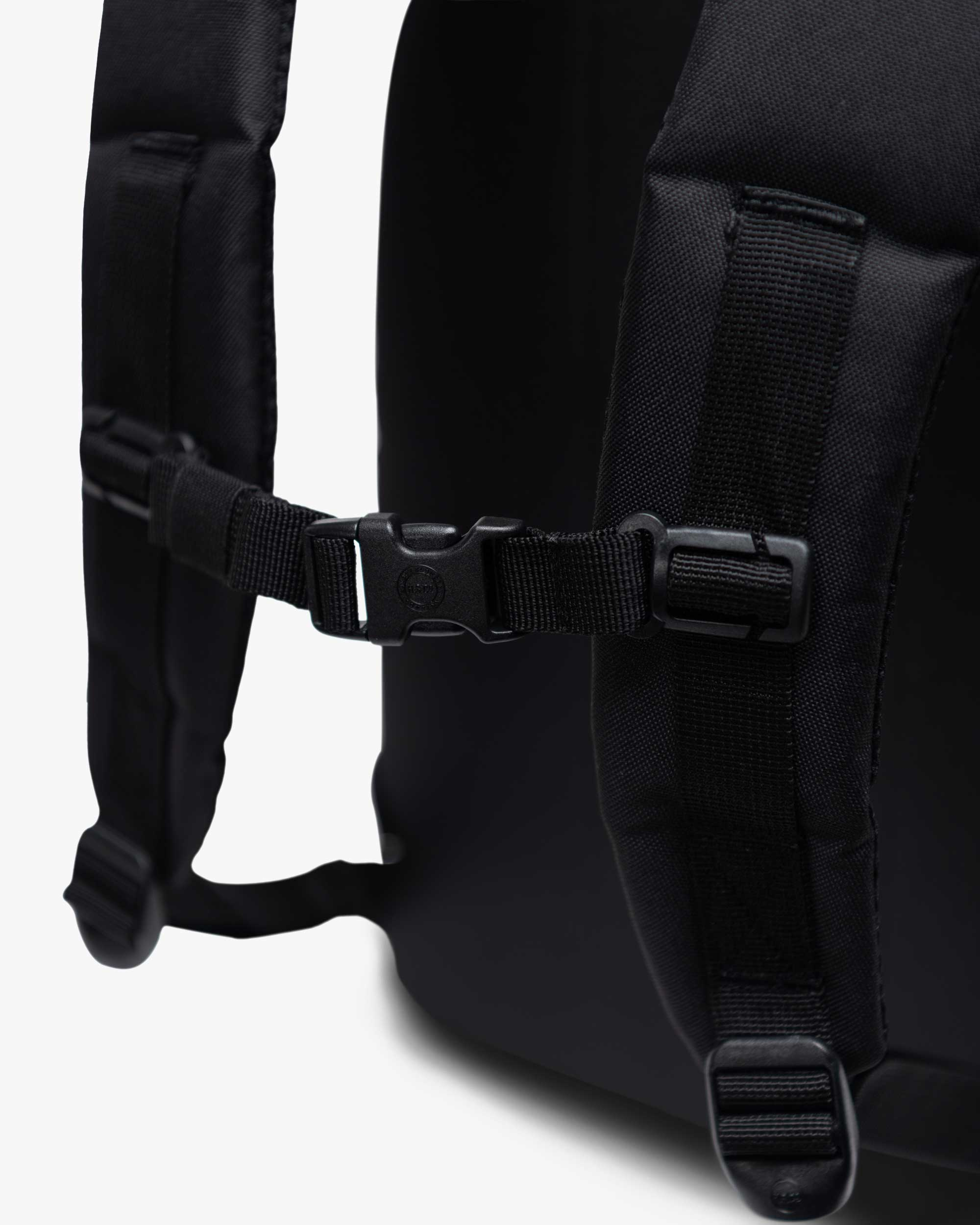 Bretelles en maille respirante pour un transport confortable